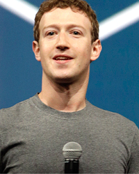 Mark Zuckerberg - My Top Business Ideas