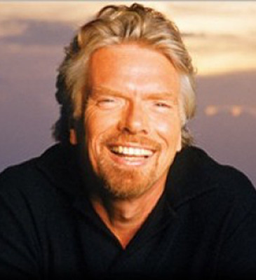 Richard Branson- Heels Agency-Demi Karan 5