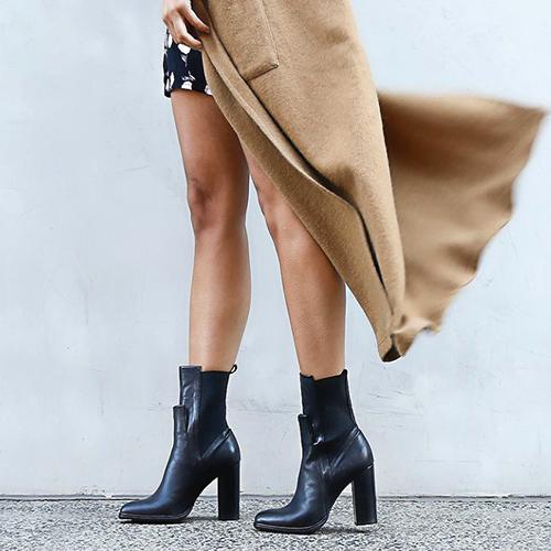 midas shoes heels agency demi karan win