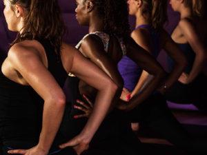 Hotpod Yoga – Franchise