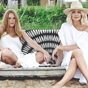 the beach people heels agency demi karan