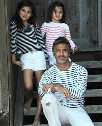 Guillermo Zapata SUR LA Heels Agency Demi Karan
