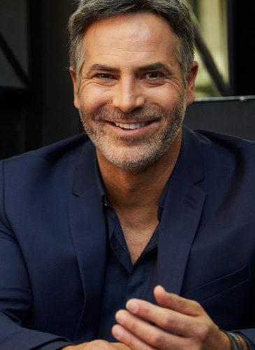 Guillermo Zapata SUR Vanderpump Rules Heels Agency Demi Karan