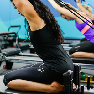 KX Pilates Franchise Heels Agency Demi Karan