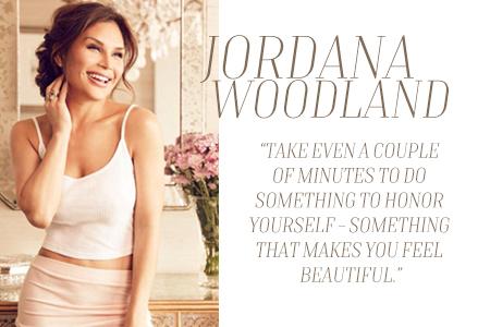 Naked Princess Jordana Woodland Heels Agency Demi Karan