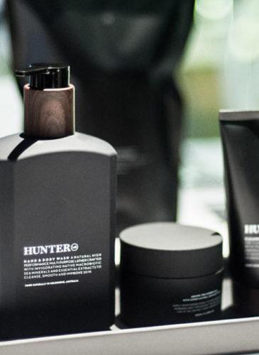hunter lab heels agency demi karan