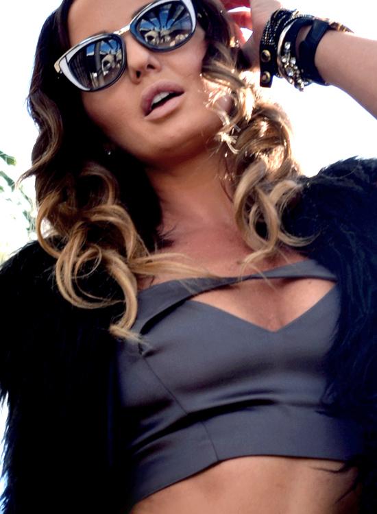 Amber Renae