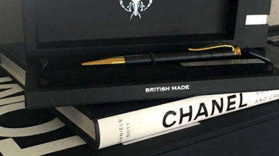 Win – Luxury Writing Instrument