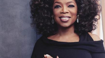 oprah winfrey empowering women heels agency demi karan