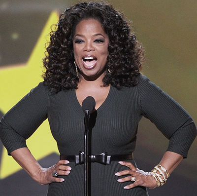 oprah winfrey empowering women heels agency demi karan 36