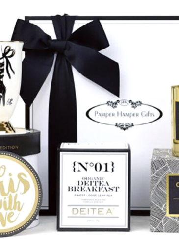 pamper hamper gifts sydney heels agency demi karan 54 copy