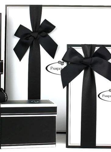 pamper hamper gifts sydney heels agency demi karan 41