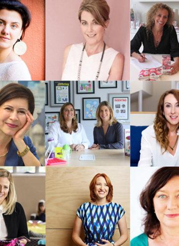 the women's business school heels agency demi karan 1
