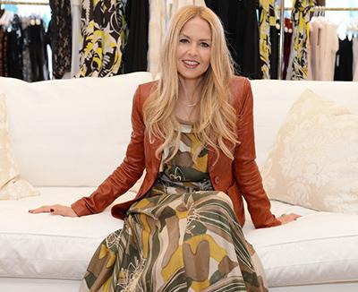 rachel zoe fashion heels agency demi karan