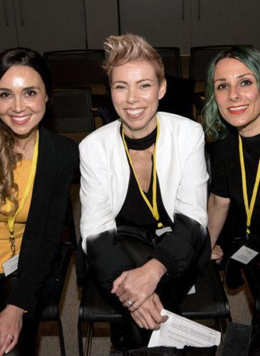 the tech ready program women heels agency demi karan startup 6