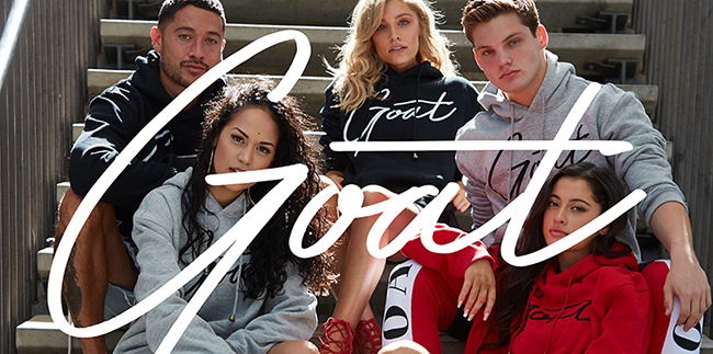 Goat The Label Startup Heels Agency Demi Karan