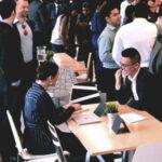 stone and chalk sydney melbourne adelaide startups heels agency demi karan