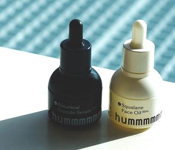 Hummm Skincare Heels Agency Demi Karan Startup